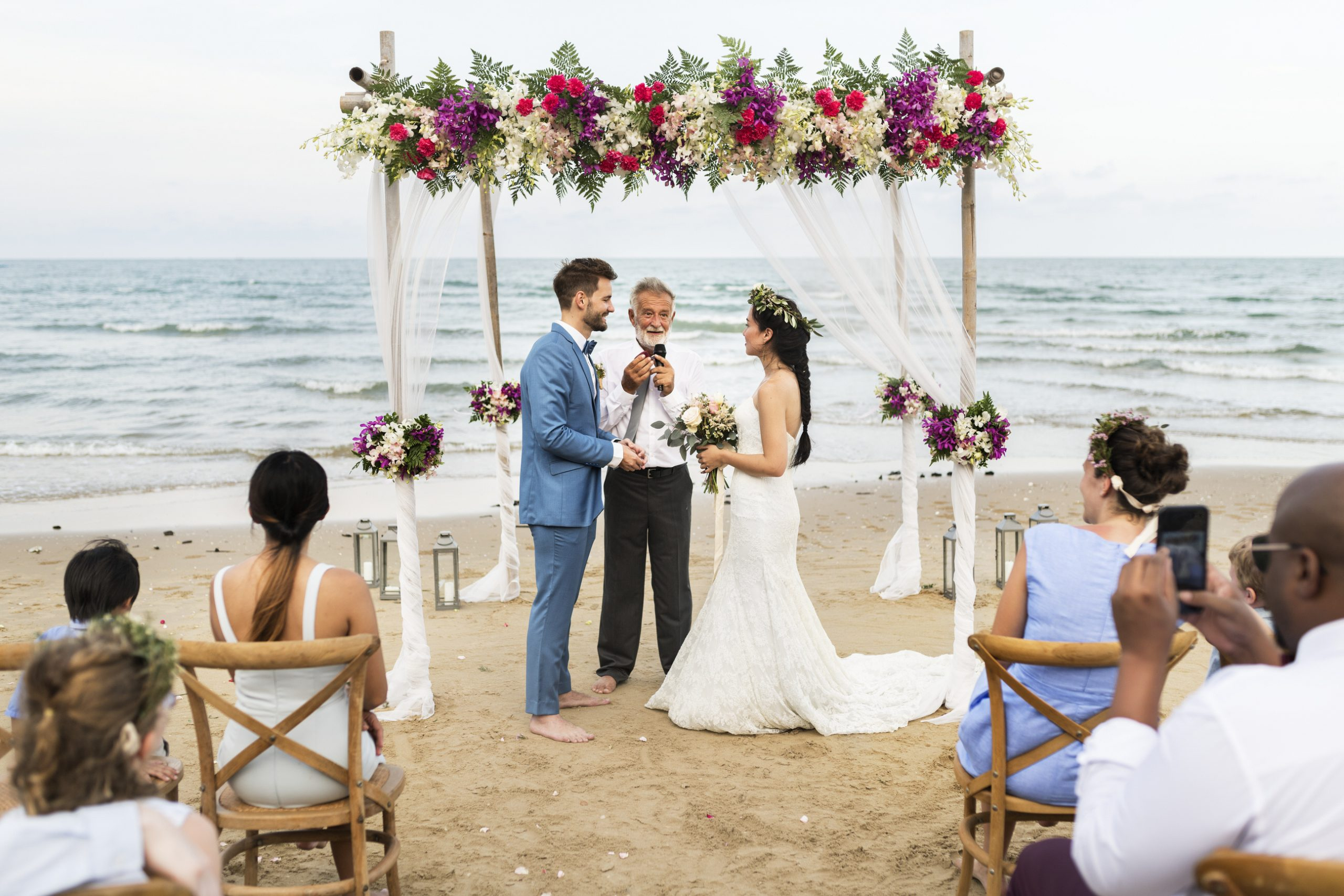 destination wedding, rethymno, crete